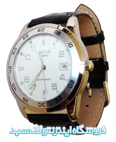 فروش ساعت مچي لاروس
