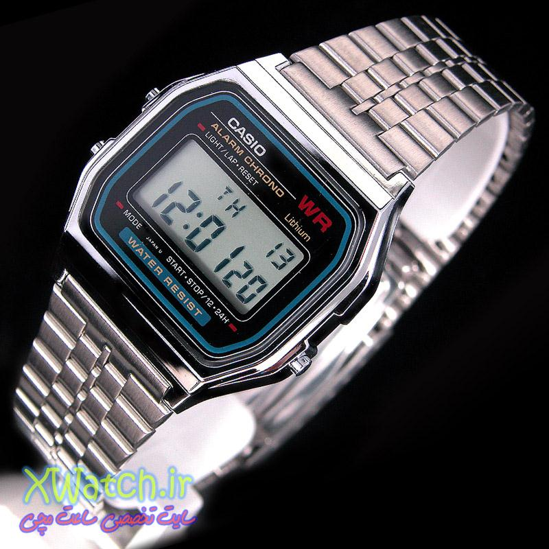 خرید ساعت کاسیو | کاسیو آرنا