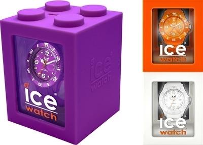 ساعت ice watch