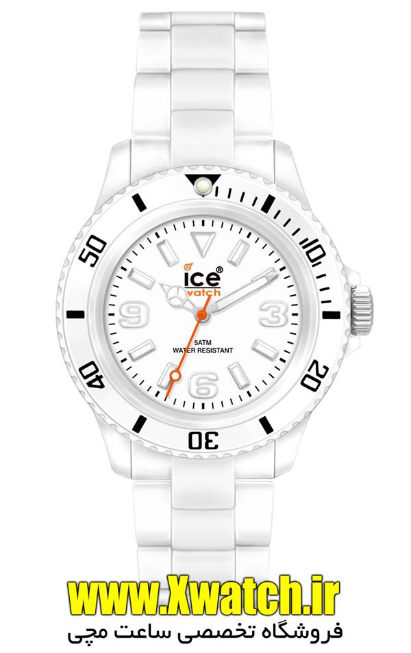 ساعت ICE WATCH سفید