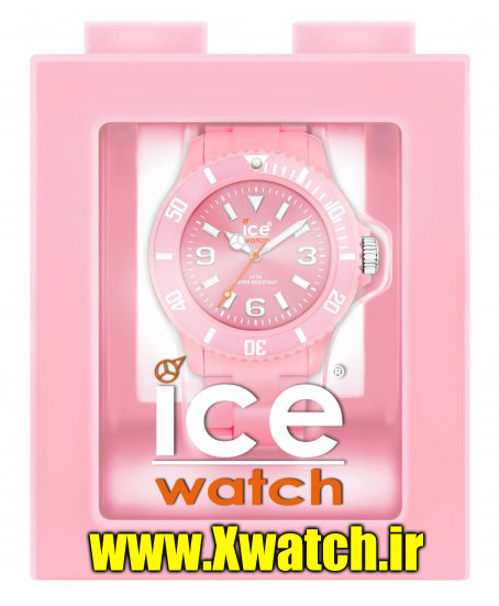 ساعت ICE WATCH صورتی