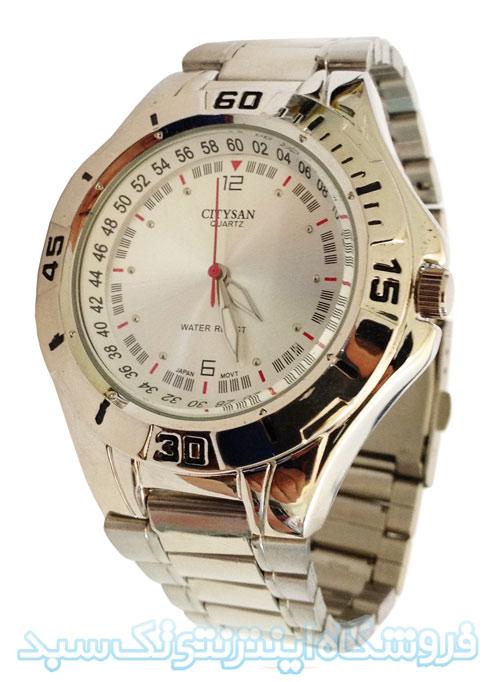 خرید ساعت مچی سیتیزن