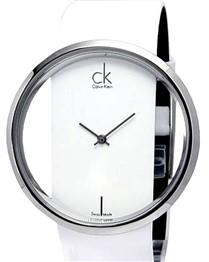ساعت مچی CK سفید